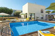 Palia in Algarve