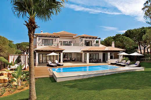 The Pine Cliffs Retreat In Pine Cliffs Resort Gt Algarve