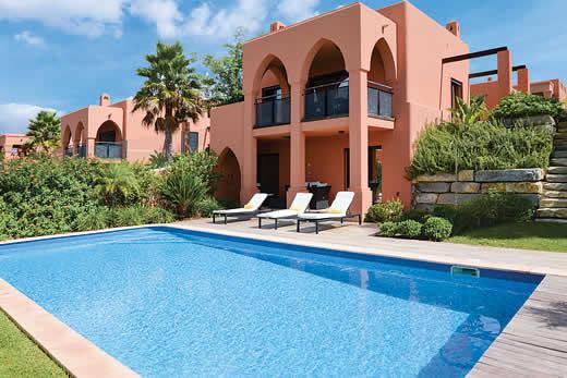 Amendoeira Resort Villas