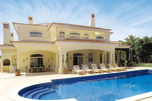 Fontana in Quinta do Lago > Algarve | Villa details