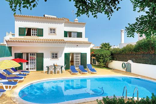 Torcato in Albufeira > Algarve   Villa details