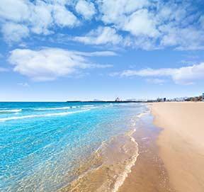 Playa del Nord