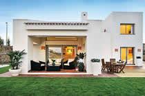 Las Colinas 4 bedroom villa in Costa Blanca - Villa Holidays