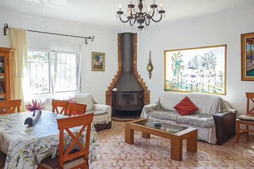 Villa Mora In Moraira Costa Blanca
