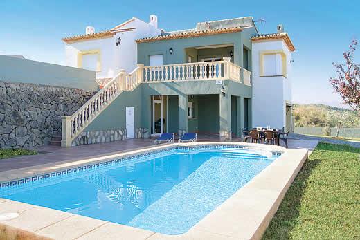 Olivo in Javea > Costa Blanca | Villa details
