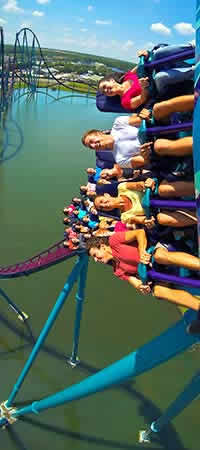 Excursions and Places of interest in Disney Area and Kissimmee Image