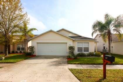 . Villas in Florida   James Villas
