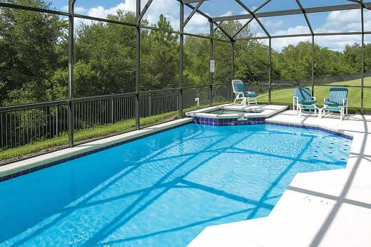 Orlando Windsor Palms Villas