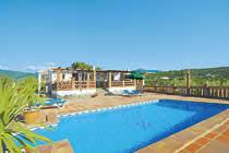 Antonio Ortega in Andalucia - Villa Holidays
