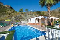 Casa Castano in Andalucia