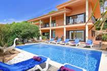 Mi Casa Nueva in Andalucia