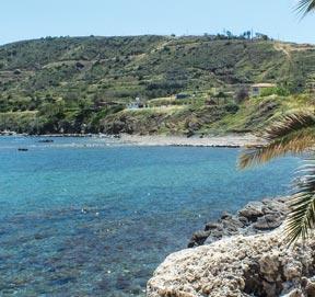 Pomos Beach