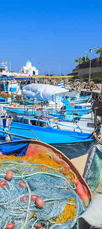 Excursions and Places of interest in Protaras Image