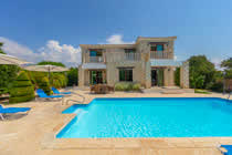 Akis in Cyprus - Villa Holidays
