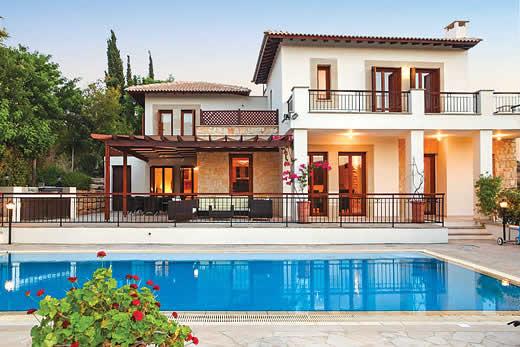 Aphrodite Hills Elite 309 in Aphrodite Hills > Cyprus | Villa details