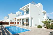 Coral Bay Villa 9