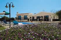 Michaela in Cyprus