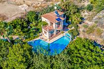 Sweet Memories in Cyprus