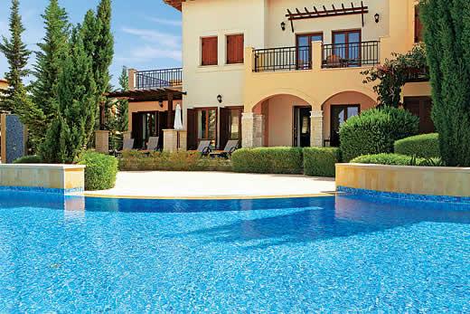 Theseus Village BK02 in Aphrodite Hills > Cyprus ...