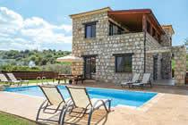 Villa Aphrodite in Cyprus