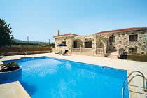 Villa Harmony in Cyprus