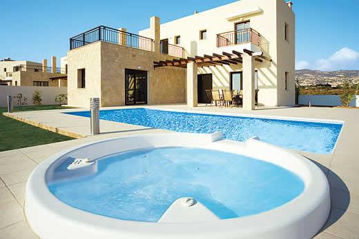 Villa Michael in Coral Bay > Cyprus | Villa details