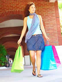 Retail therapy in Gulf Coast - Florida Image
