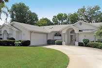 Fairway Oaks IV in Gulf Coast - Florida - Villa Holidays