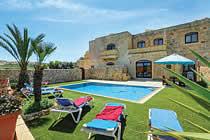Belle Vue in Gozo