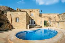 Gharilma V in Gozo