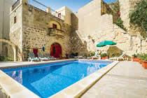 Gremxul in Gozo