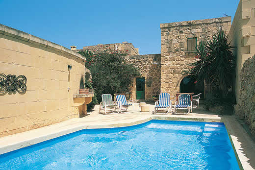 Ta Marija in Xaghra > Gozo | Villa details