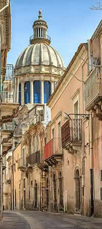 Excursions and Places of interest in Trapani Image