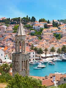 Discover local charm in Dalmatia Image
