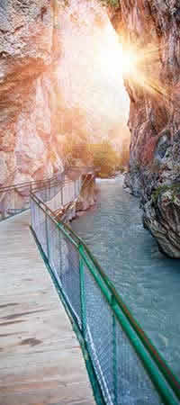 Excursions and Places of interest in Dalyan Image