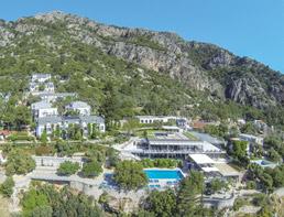 Viverde Loryma Resort