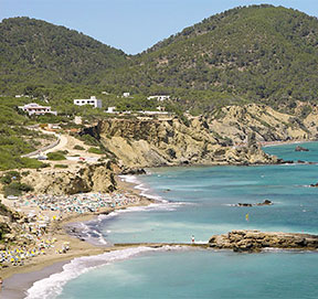 Playa des Figueral