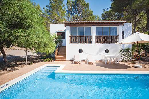 Casa Maria in San Agustin > Ibiza | Villa details