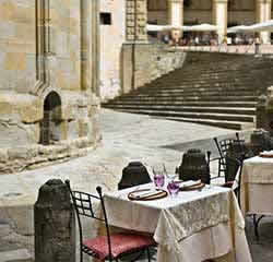 Food and dining in Arezzo Image