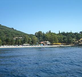 Yaliskari Bay