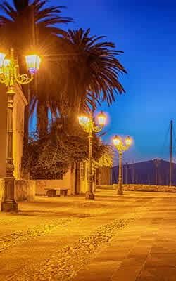 Nightlife in Alghero Image