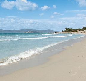 Capitanna Beach