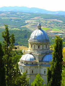 Hints of history in Umbria Image