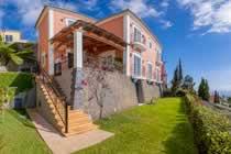Palheiro Garden Villa
