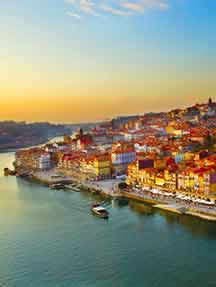 Discover local charm in Douro Valley Image