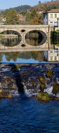 Excursions and Places of interest in Ponte de Lima Image