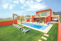 Villa Litoral