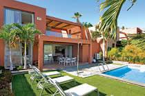 Las Terrazas 21 in Gran Canaria - Villa Holidays