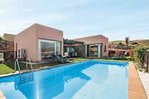 Par 4 Villa 13 in Gran Canaria - Villa Holidays