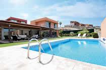 Salobre Villas 3